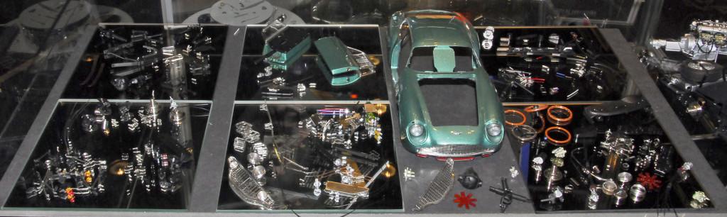 18CMC-Aston Martin DB4 Zagato_onderdelen